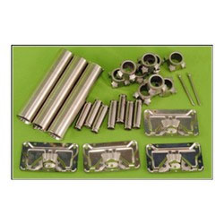 Electroless Nickel Plating from AST