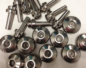 Electroless Nickel Plating - Advanced Surface Technologies