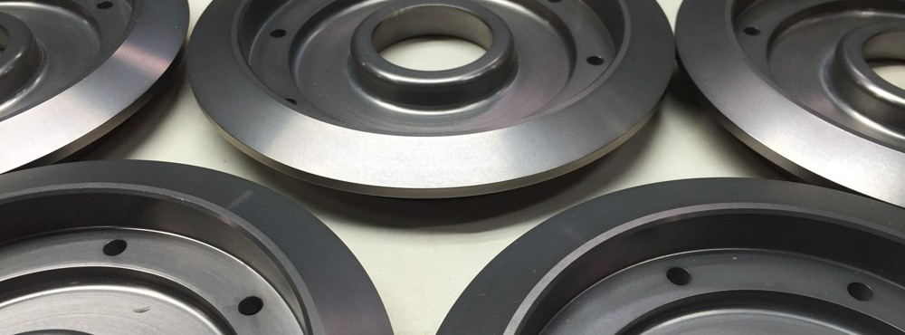 Electroless Nickel Plating with PTFE