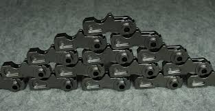 Black ELectroless Nickel Plating