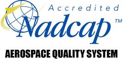 NADCAP Aerospace Quality System Logo